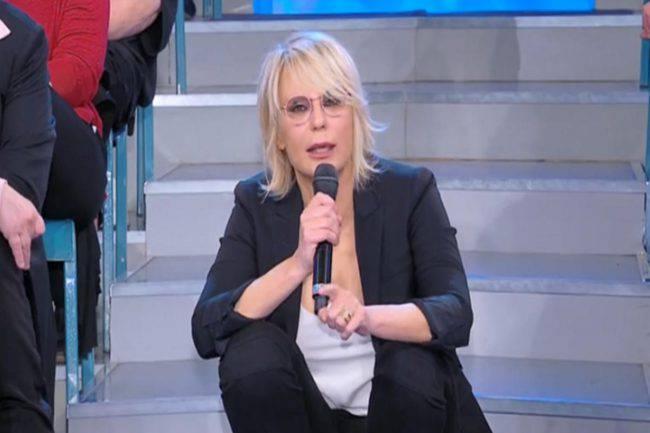 Maria De Filippi 'no' programmi