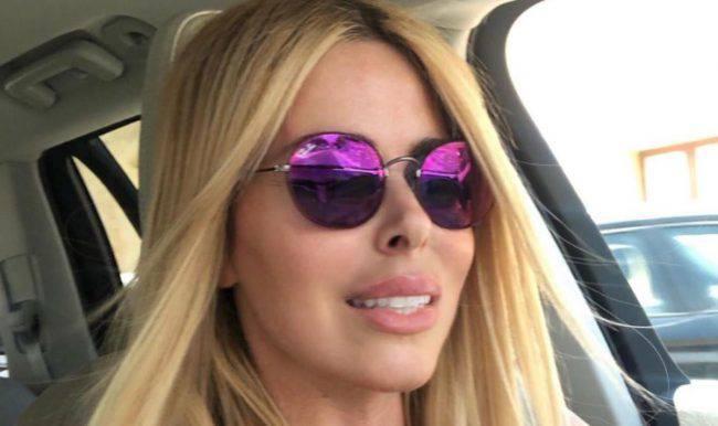 Loredana Lecciso, trasformazione esagerata