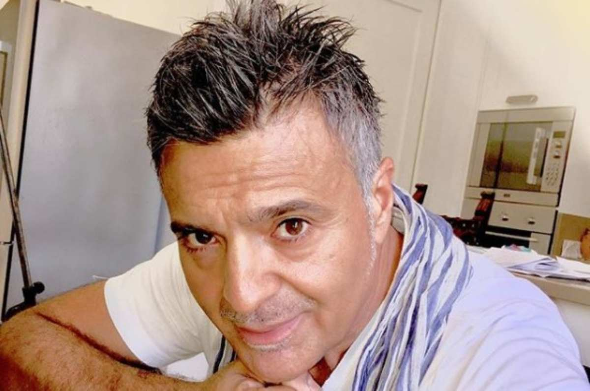 Chi è Agostino Penna Tale e Quale Show 2019