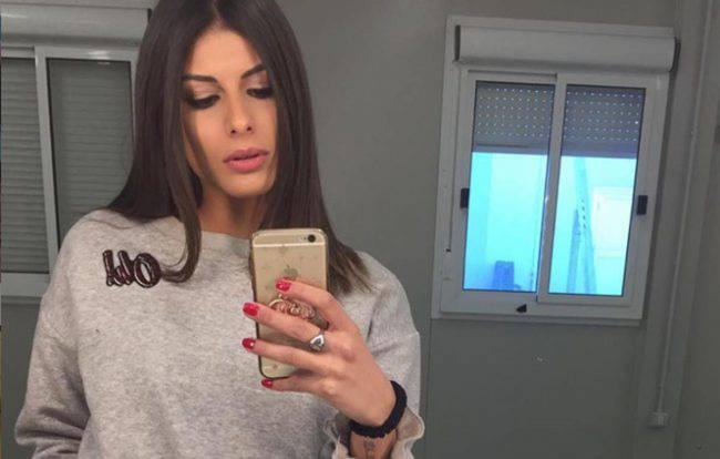 Giulia Cavaglia si difende dalle accuse