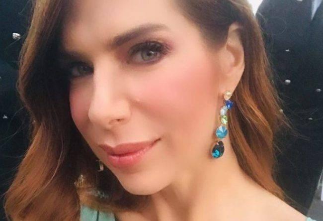 Veronica Maya Palinsesti Rai