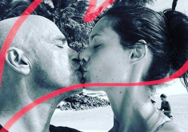 Eros Ramazzotti matrimonio Marica Pellegrinelli
