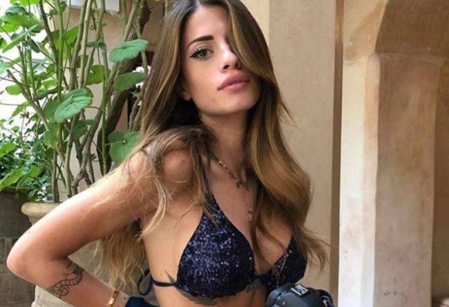 Chiara Nasti torna single