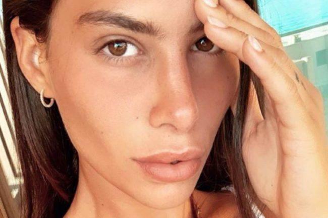 Ludovica Valli look