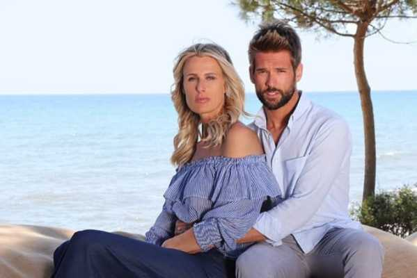 Temptation Island Anticipazioni Sabrina piange