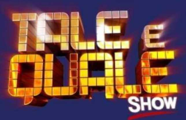 tale e quale show 2019 cast concorrenti