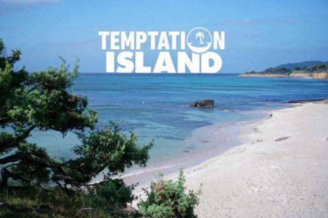 Temptation island 2019 ex concorrente