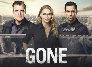 rete 4 gone nuova serie crime