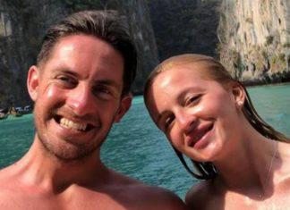 Katia e Vittorio Temptation Island