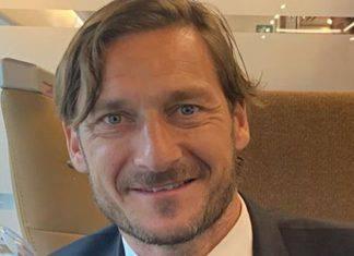 Luis Enriqe Totti