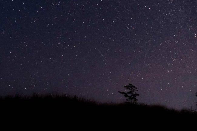 San Lorenzo, tutte le ntozie sulla notte delle stelle cadenti