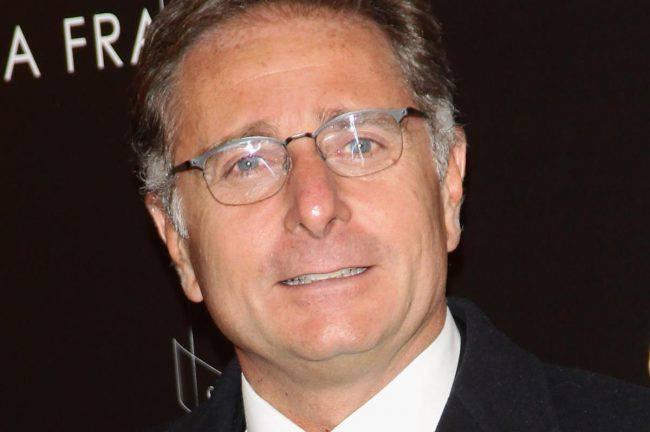 Paolo Bonolis sparito