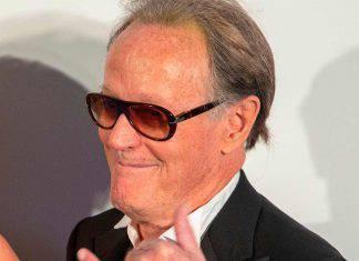 Peter Fonda morto