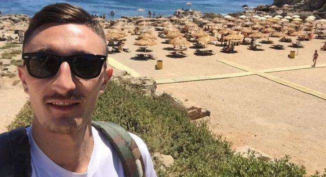 Ciro Petrone Temptation Island Vip