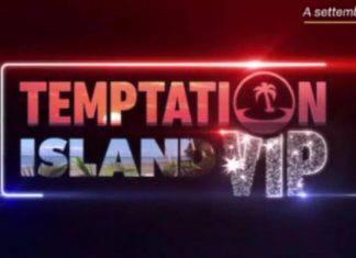 temptation island vip ritorno di fiamma per ex protagonista