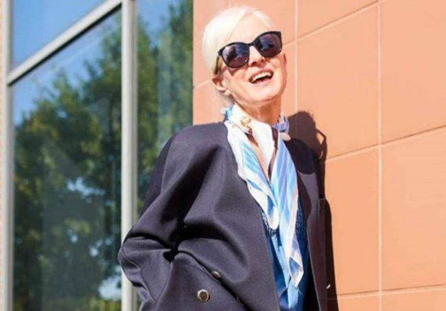 Chi è Carla Gozzi: età, carriera e vita privata