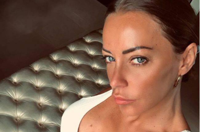 Karina Cascella mozzafiato haters