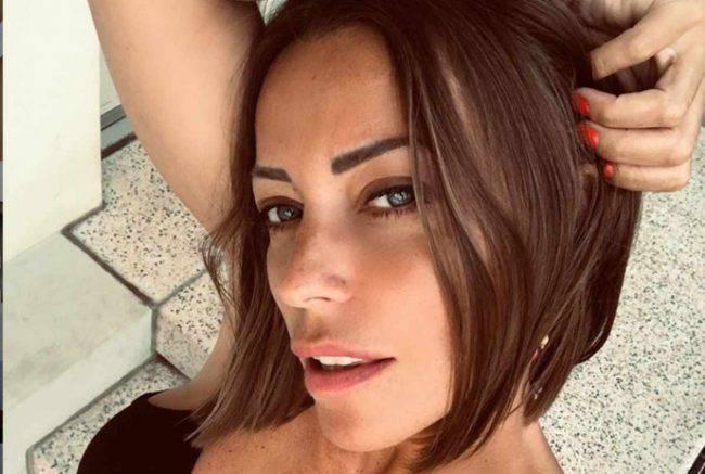 Karina Cascella, il periodo buio racchiuso in un post: fan allarmati