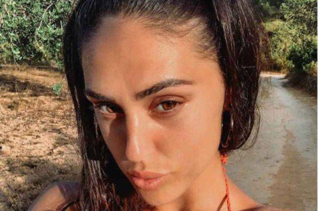 Cecilia Rodriguez Ignazio hot