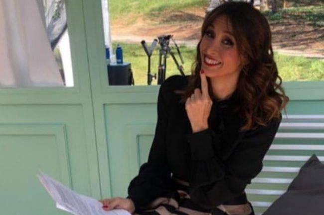 Benedetta Parodi, il commento dopo la prima puntata di Bake Off Italia