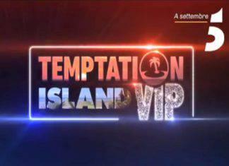 Temptation Island Vip probabile coppia