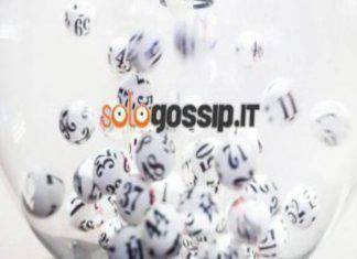Estrazioni Superenalotto Lotto 20 Agosto