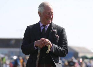 Il Principe Carlo farà un cammeo nel film di James Bond
