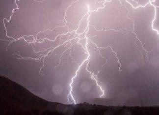 Meteo 31 agosto e 1 Settembre: in arrivo forti temporali: addio all'estate