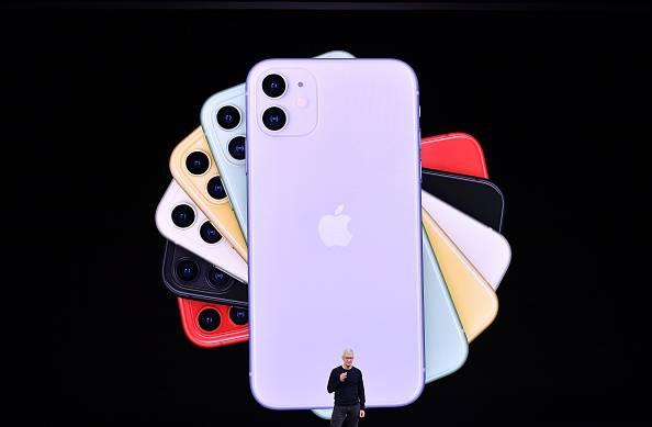 iphone 11 apple novità