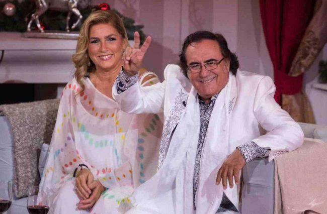 Al BAno e Romina, numeri da Record con Techetechetè