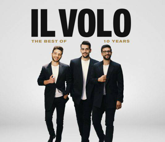 il volo best of ten years