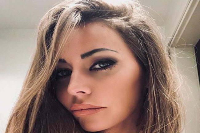 Karina Cascella accappatoio