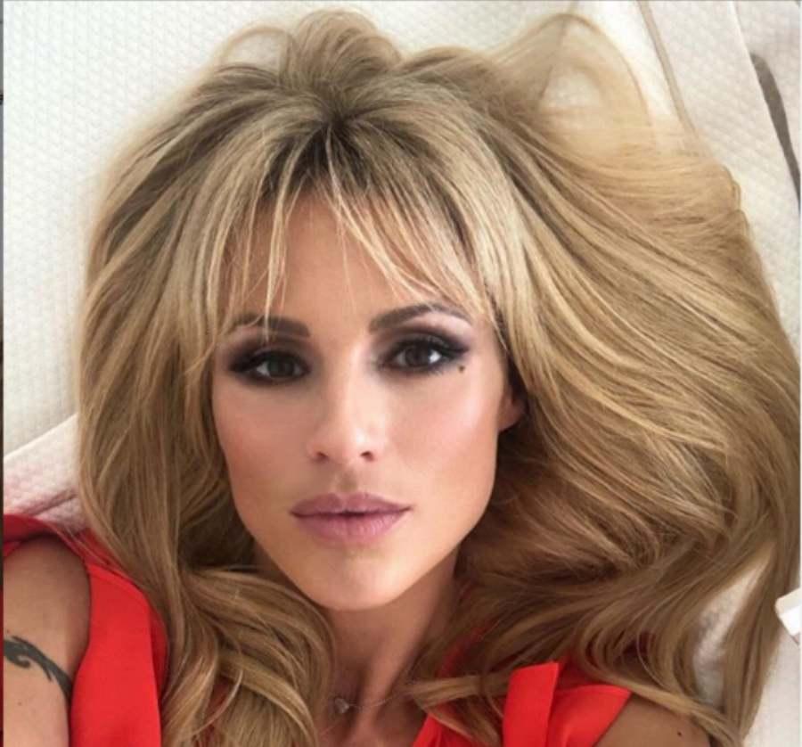 Michelle Hunziker Amici Celebrities conduttrice rivelazione concorrenti
