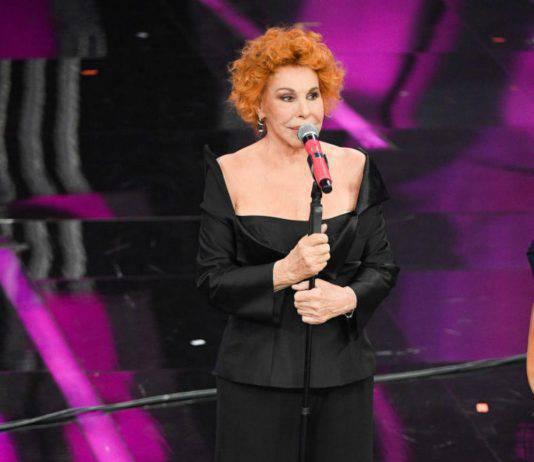 Ornella Vanoni Amici Celebrities lotta malattia giudice