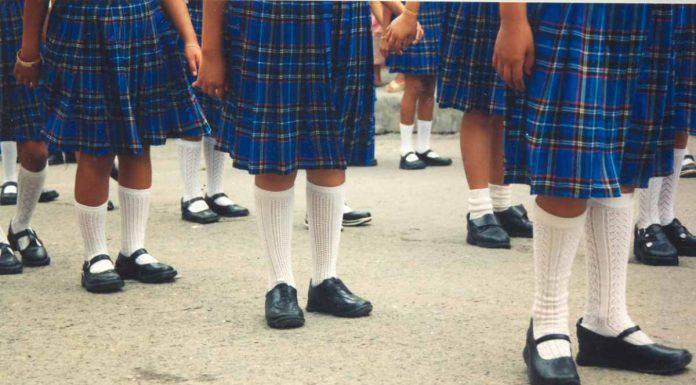 Dress code scuola