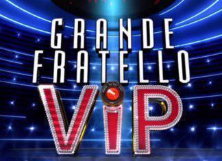 Grande Fratello VIP concorrente