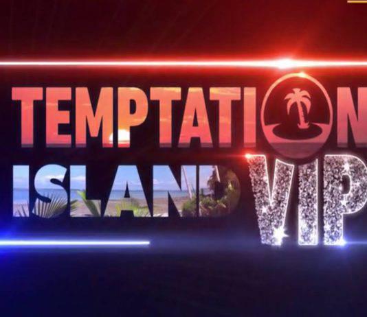 Temptation Island Vip Prima puntata