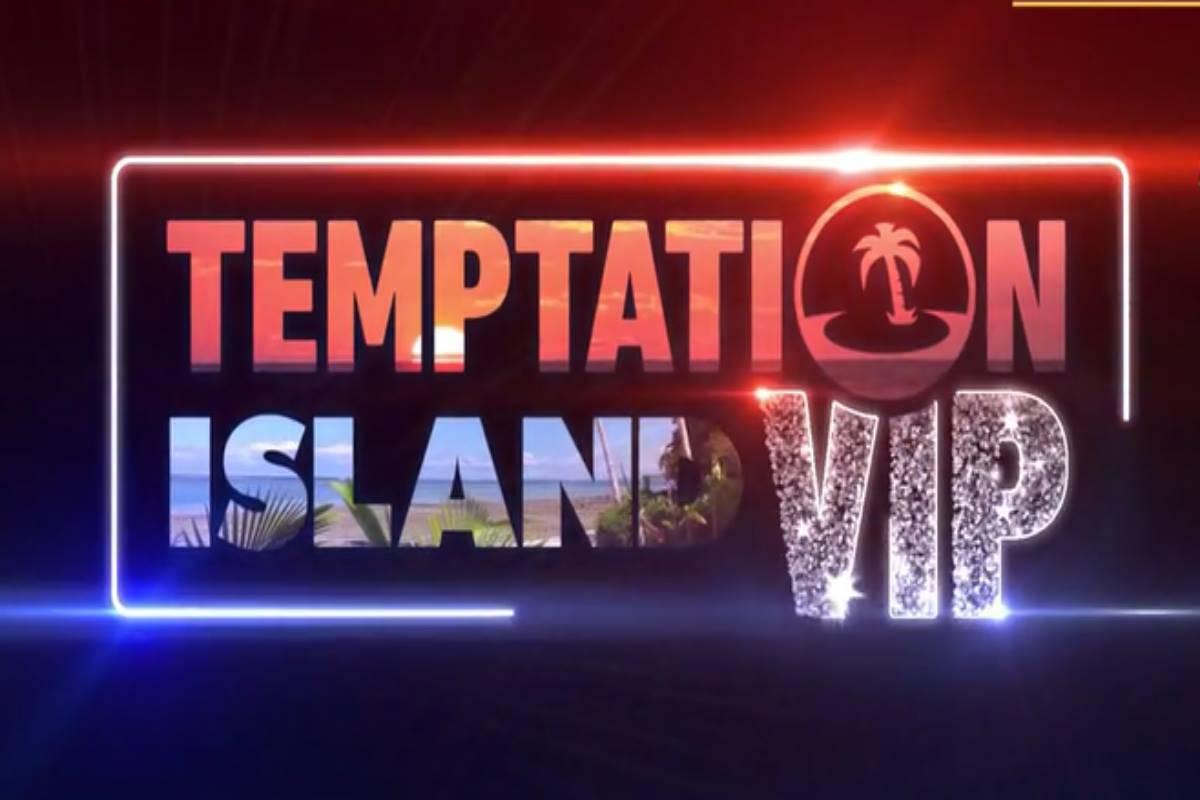 Temptation Island Vip ritorno di fiamma