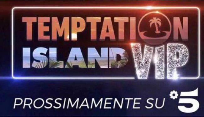 tentatori tentatrici temptation island vip