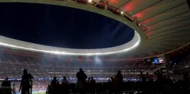 Atletico Madrid Real Madrid streaming