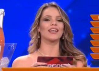 Chiara Esposito Temptation Island Vip
