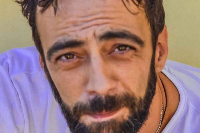 Federico Palmieri morto