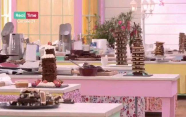 Bake Off seliminato seconda puntata