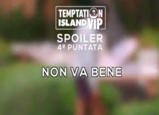 Anticipazioni Temptation Island Vip Pago