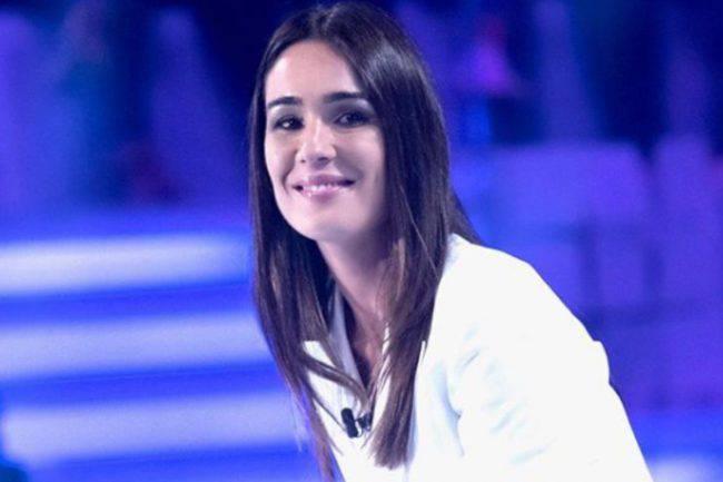 Adriana Volpe in lacrime a Verissimo: