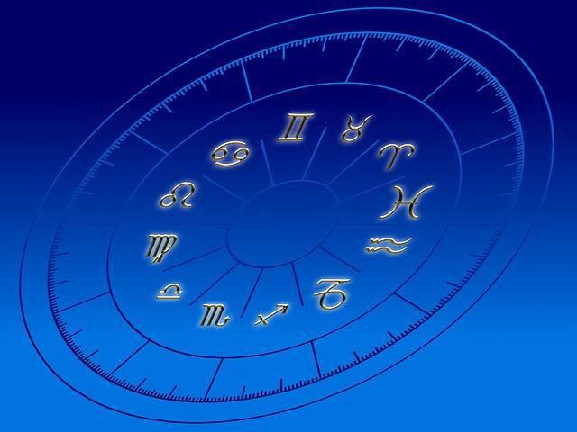 segni zodiacali incontro speciale in arrivo
