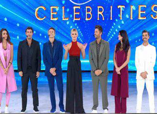 Amici Celebrities finalisti polemica