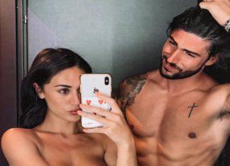 Cecilia ed Ignazio Instagram