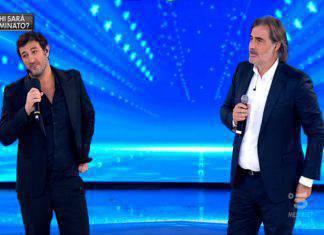 Finale Amici Celebrities Ciro
