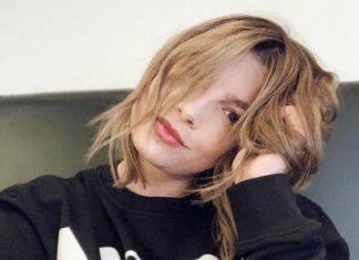Emma Marrone a Vanity Fair